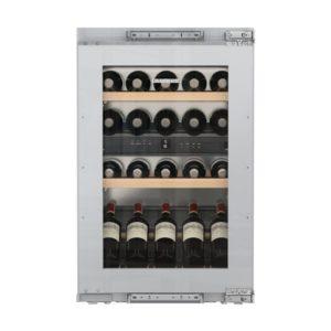 Liebherr EWTDF1653 88cm Integrated In Column Vinidor Wine Cabinet