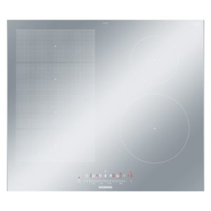 Siemens EX679FEC1E IQ-700 60cm FlexInduction Hob – SILVER
