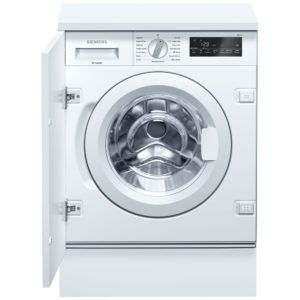 Siemens WI14W500GB 8kg IQ-700 Fully Integrated Washing Machine