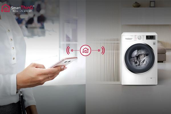 LG-SmartthinQ