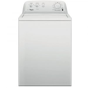 Whirlpool 3LWTW4705FW 15kg American Top Loading Washing Machine – WHITE