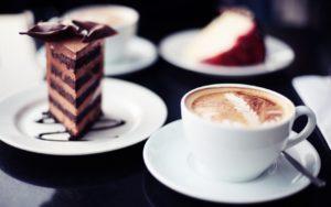 Appliance City - Macmillan Coffee morning - Recipes