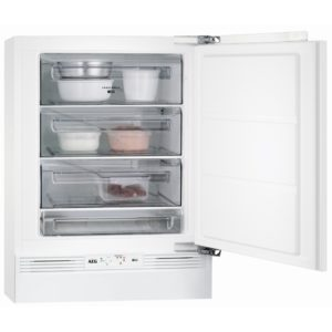 AEG ABB6821VAF Integrated Built Under Freezer