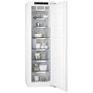 AEG ABB8181VNC 178cm Integrated In Column Frost Free Freezer