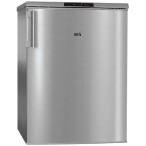 AEG ATB8112VAX 60cm Freestanding Undercounter Freezer – STAINLESS STEEL