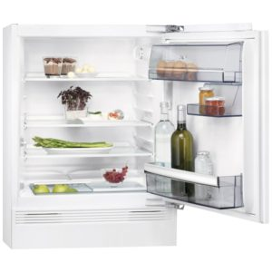 AEG SKE5822VAF Integrated Built Under Larder Fridge