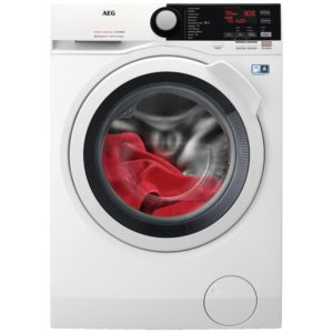 AEG L7WEE861R 8kg/6kg Washer Dryer 7000 Series – WHITE