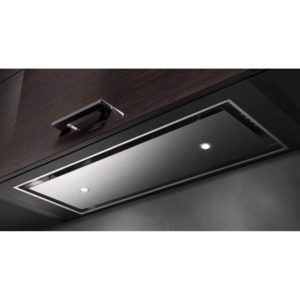 Air Uno RIGOLETTO 60 SS 52cm Canopy Hood – STAINLESS STEEL