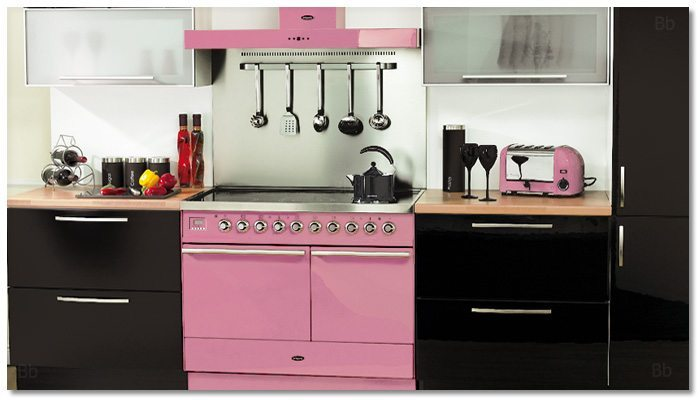 Appliance City - Range Cookers