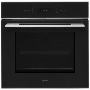 Caple C2101 Sense Multifunction Single Oven – BLACK