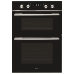 Caple C3371 Sense Built In Double Oven – BLACK