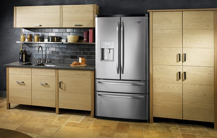 Refrigeration by Rangemaster - Appliance City