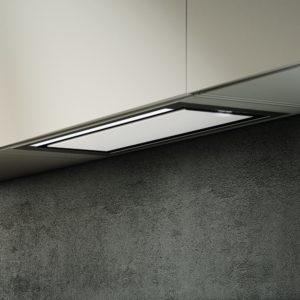 Elica SLEEK HT60 53cm Canopy Hood – WHITE