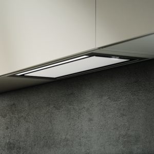 Elica SLEEK HT80 73cm Canopy Hood – WHITE