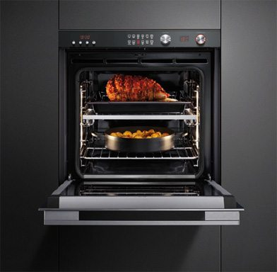 Appliance City & Fisher and Paykel