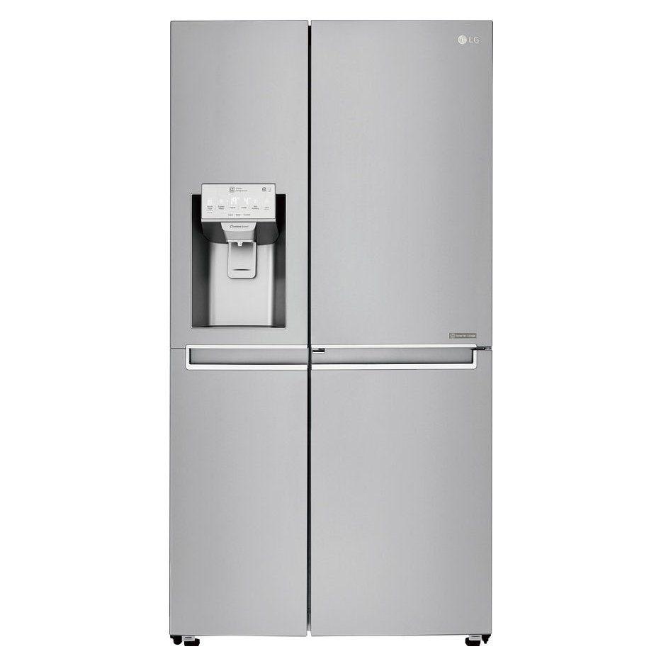 LG GSJ961NSBV American-Style Fridge Freezer - Stainless Steel