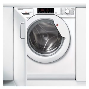 Hoover HBWM84TAHC80 8kg Fully Integrated Washing Machine 1400rpm