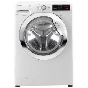 Hoover DXOA510C3 10kg Washing Machine 1500rpm – WHITE