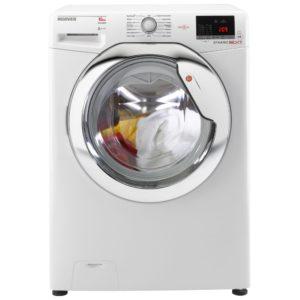 Hoover DXOC510C3 10kg Washing Machine 1500rpm – WHITE