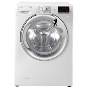 Hoover HLW585DC 8kg/5kg Washer Dryer – WHITE