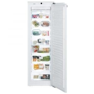 Miele F32202I 87cm Integrated In Column Freezer