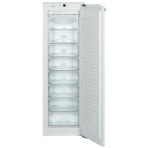 Liebherr IGN1064 72cm Integrated In Column Frost Free Freezer