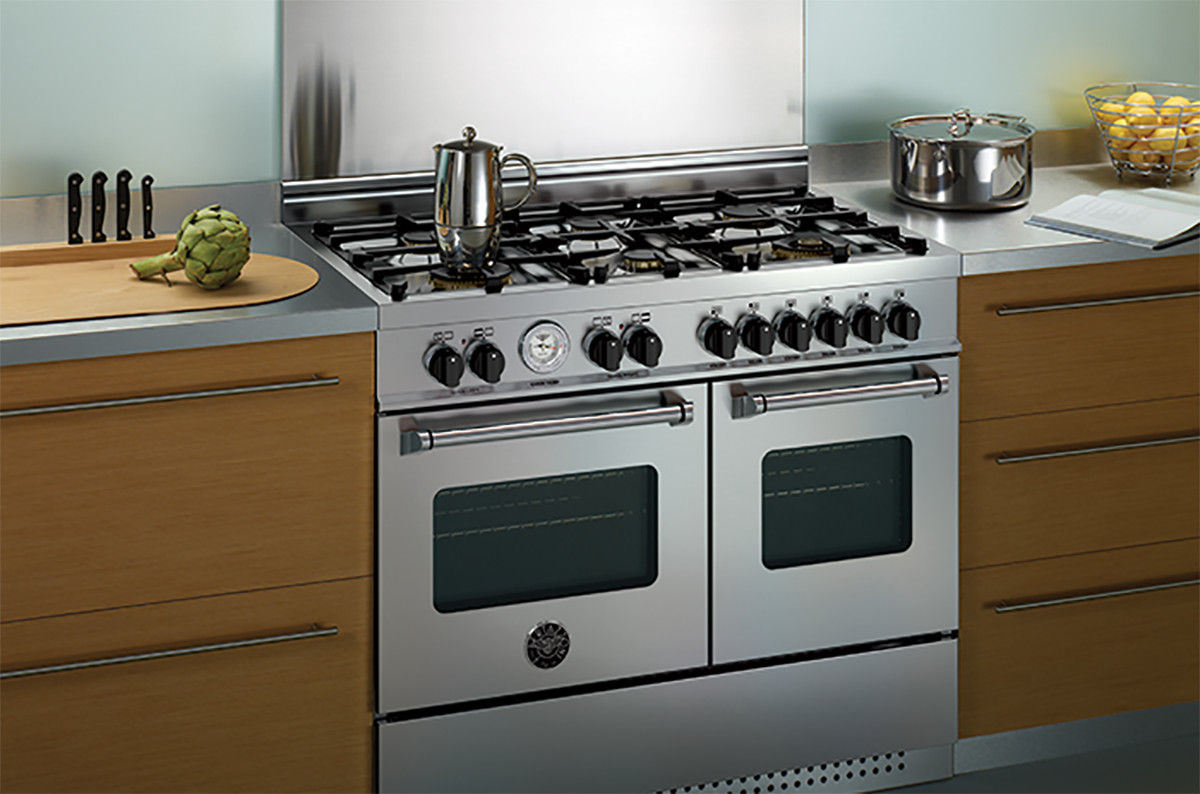 Getting to know - Bertazzoni with Appliance City