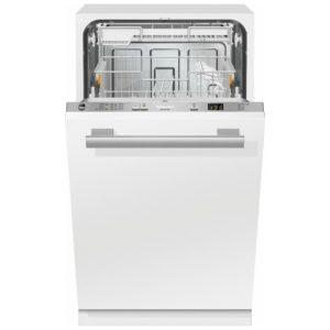 Miele G4680SCVI 45cm Fully Integrated Slimline Dishwasher
