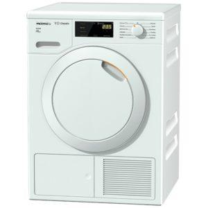 Miele TDB220 7kg T1 Active Classic Heat Pump Condenser Tumble Dryer – WHITE