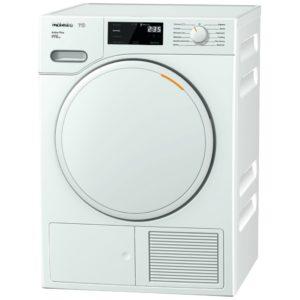 Miele TWE520WP 8kg T1 Active Plus Heat Pump Condenser Tumble Dryer – WHITE