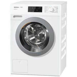 Miele WCE330 8kg W1 Quick PowerWash Washing Machine 1400rpm – WHITE