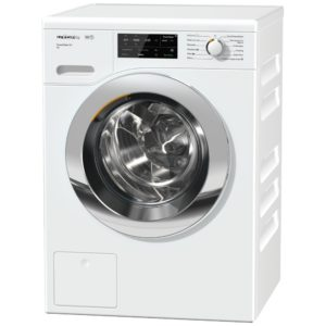 Miele WCI320 9kg W1 Quick PowerWash XL Washing Machine 1600rpm – WHITE