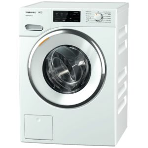 Miele WWI320 9kg W1 PowerWash XL Washing Machine 1600rpm – WHITE