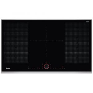 Neff T59TS5RN0 92cm FlexInduction Hob – STAINLESS STEEL