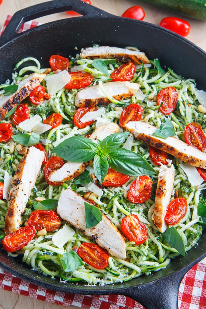 Gluten Free pasta recipes - pasta day - appliance city