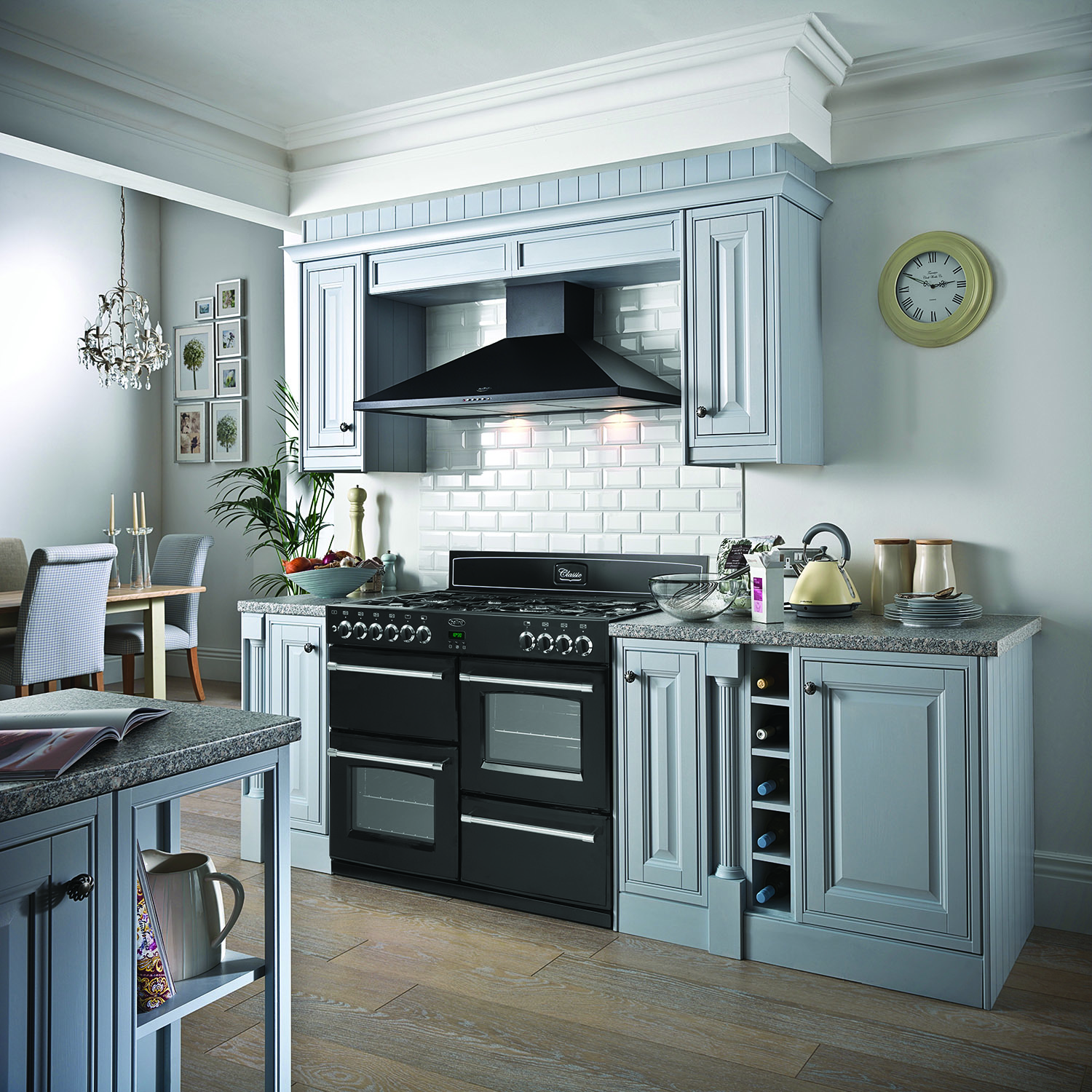 Get to know Belling and Stoves