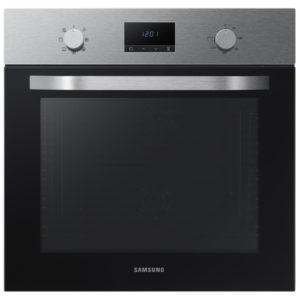 Smeg SFP6604NRE Dolce Stil Novo Pyrolytic Multifunction Single Oven – BLACK