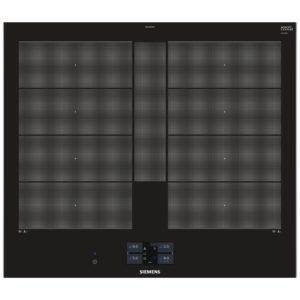 Siemens EX675JYW1E IQ-700 60cm FlexInduction Hob – STAINLESS STEEL
