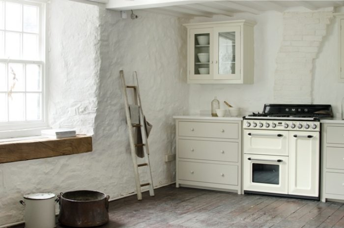 New Smeg Victoria Range Cooker at Appliance City