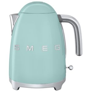 Smeg KLF03CRUK Retro Kettle – CREAM