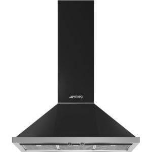 Smeg KPF9AN 90cm Portofino Chimney Hood – ANTHRACITE