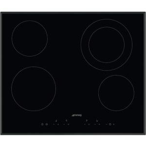 Smeg SE364ETB 60cm Touch Control Ceramic Hob – BLACK