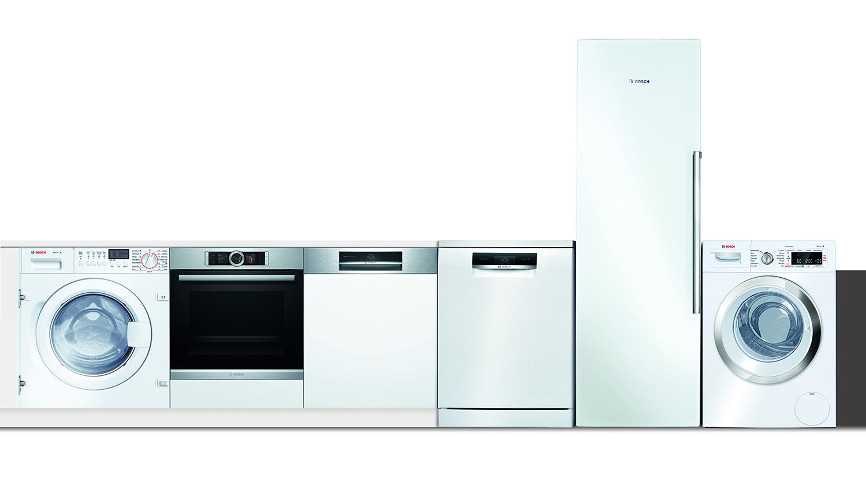 Bosch - Appliance City - Freestanding