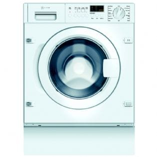 Trade In Promotion - Save £100 on the Neff W5440X1GB - 7kg Fully Integrated Washing Machine | Appliance City