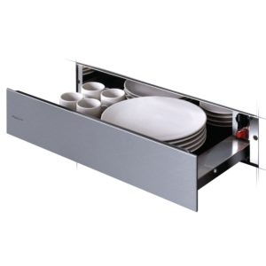 Whirlpool WD142IXL 14cm Warming Drawer – STAINLESS STEEL