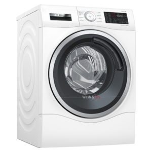 Bosch WDU28560GB 10kg/6kg Serie 6 Washer Dryer – WHITE