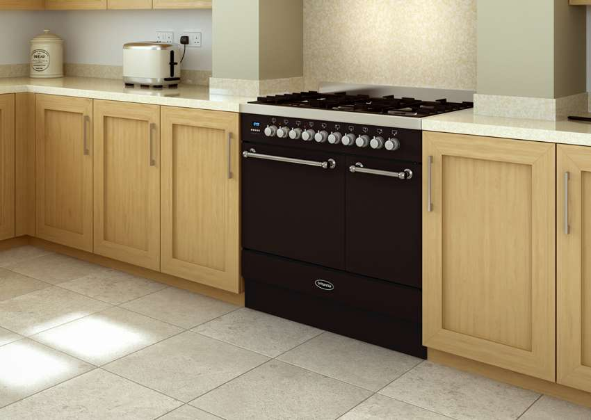 Appliance City - Britannia Range Cookers