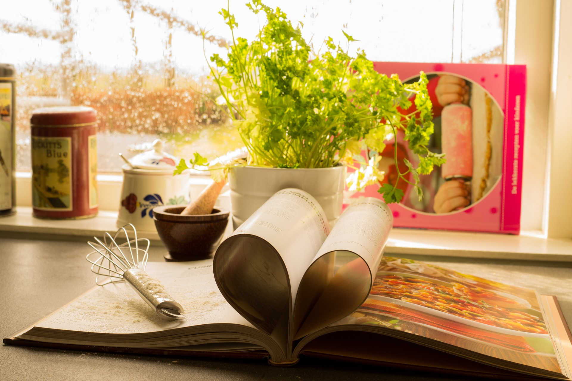 Cookbooks - Appliance City