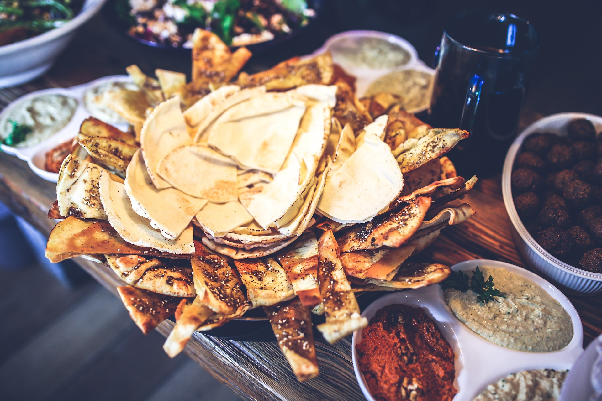 Recipes from Appliance City for Nacho Day
