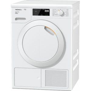 Miele TCE520WP 8kg T1 Active Plus Heat Pump Condenser Tumble Dryer – WHITE